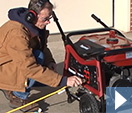 Video - Generator Safety Tips